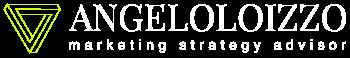 Logo di Angelo Loizzo, versione per il web